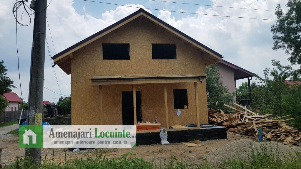 Casa din lemn si osb 3