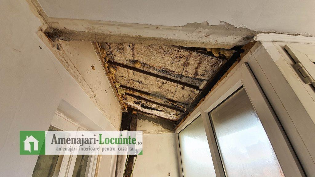Renovare apartament 2 camere Bucuresti