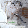 instalatie sanitara deteriorata
