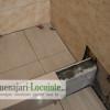 Renovare apartament zidarie cadita de dus