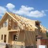 Constructii case - Casa structura din lemn