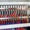 instalatii termice - distribuitor